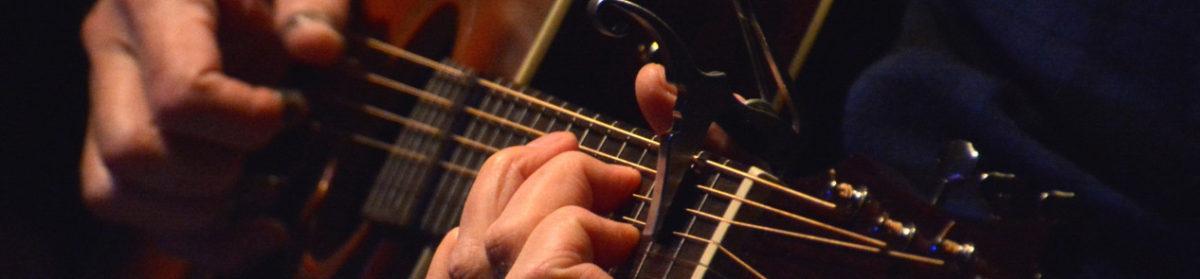 Jim Kozel   – Luthier, Musician
